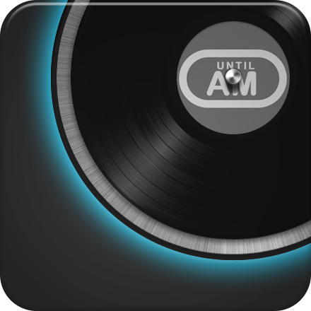 Until AM - Online DJ Tool